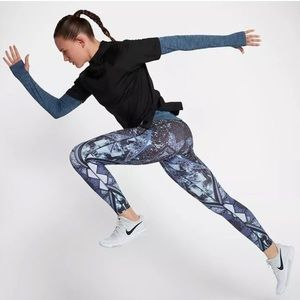 NWT Nike power Epic lux tights $135